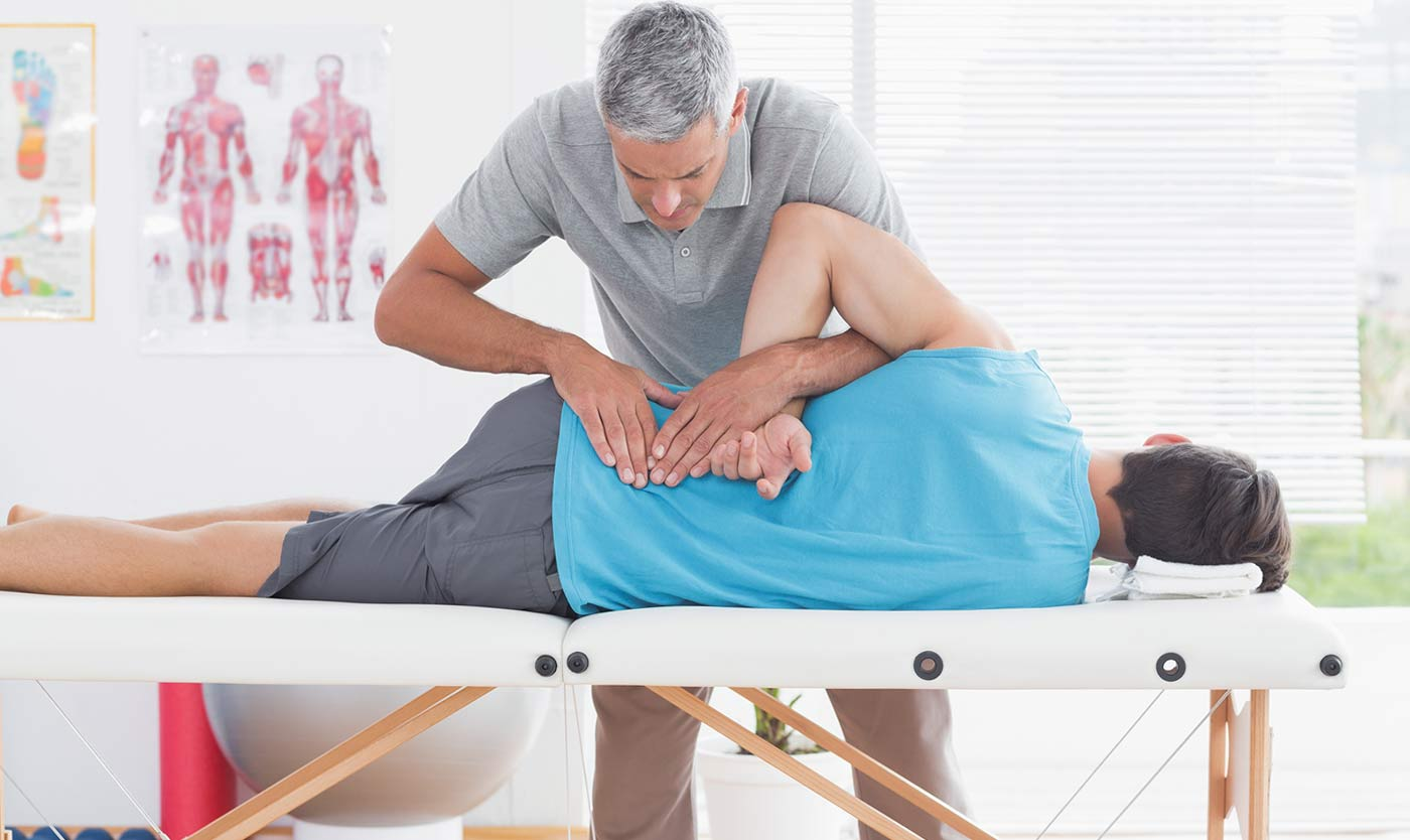 What Is A Chiropractor?