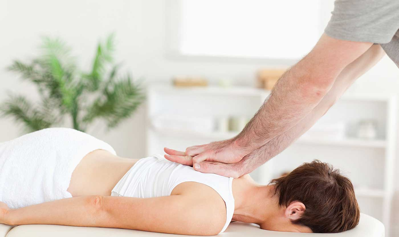 Are you looking for a chiropractor in Charlotte?